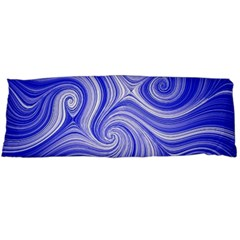 Electric Field Art Lvii Body Pillow Case (dakimakura) by okhismakingart