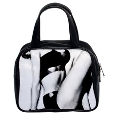 Pinup Girl Classic Handbag (two Sides) by StarvingArtisan