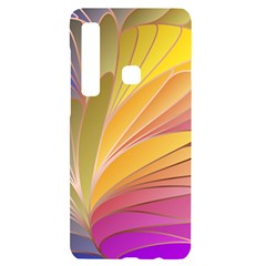 Modern Colorful Abstract Art Samsung Case Others