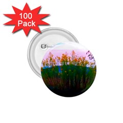 Field Of Goldenrod 1 75  Buttons (100 Pack)  by okhismakingart