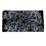 Queen Annes Lace in White Pencil Cases Front