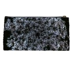 Queen Annes Lace in White Pencil Cases Back