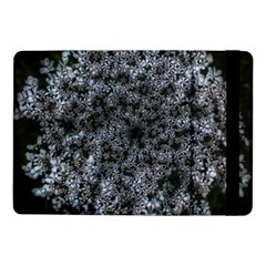 Queen Annes Lace In White Samsung Galaxy Tab Pro 10 1  Flip Case by okhismakingart