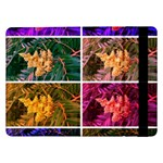 Sideways Sumac Collage Samsung Galaxy Tab Pro 12.2  Flip Case Front