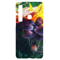 Mushrooms Samsung Case Others by okhismakingart