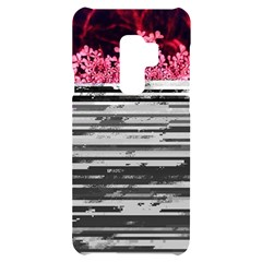 Static Wall Queen Anne s Lace Samsung S9 Plus Black Uv Print Case