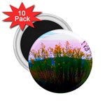 Field of Goldenrod 2.25  Magnets (10 pack)  Front
