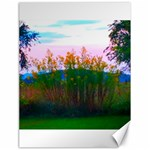 Field of Goldenrod Canvas 18  x 24  24 x18  Canvas - 1