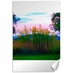 Field of Goldenrod Canvas 24  x 36  36 x24  Canvas - 1