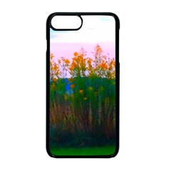 Field Of Goldenrod Iphone 8 Plus Seamless Case (black)