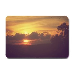 Early Sunset Small Doormat