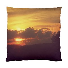 Early Sunset Standard Cushion Case (two Sides)
