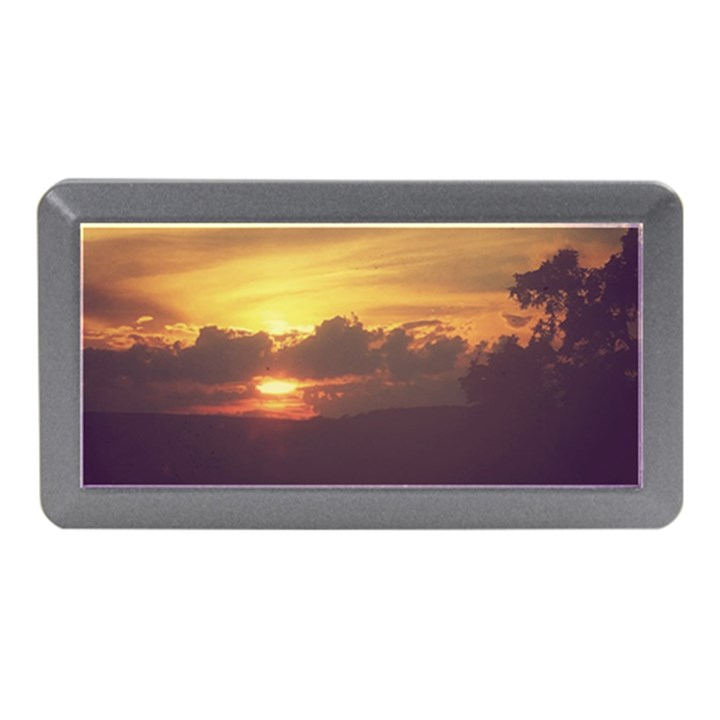 Early Sunset Memory Card Reader (Mini)