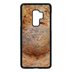 Shell Fossil Ii Samsung Galaxy S9 Plus Seamless Case(black)
