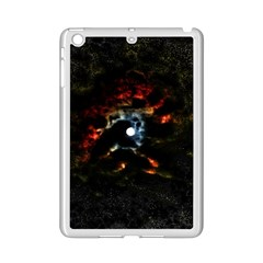 Moon Supernova Ipad Mini 2 Enamel Coated Cases