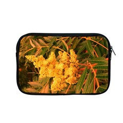 Yellow Sideways Sumac Apple Macbook Pro 13  Zipper Case