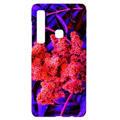 Green And Gold Sideways Sumac Samsung Case Others
