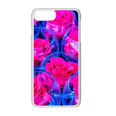 Rose Bowls Iphone 8 Plus Seamless Case (white)