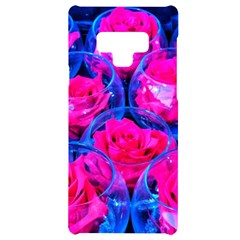 Rose Bowls Samsung Note 9 Black Uv Print Case
