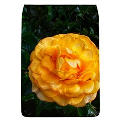 Yellow Rose Removable Flap Cover (s)