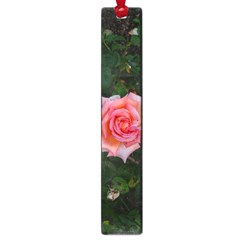 Pink Angular Rose Large Book Marks