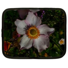 Light Purple Blossoms Netbook Case (xxl)
