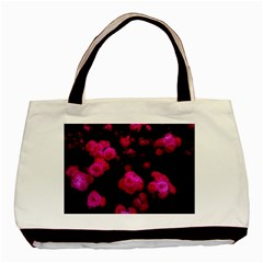 Bunches Of Roses Basic Tote Bag