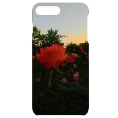 Rose Landscape Iphone 7/8 Plus Black Uv Print Case by okhismakingart