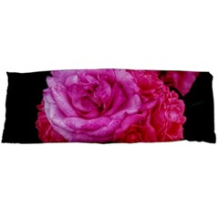 Bunches Of Roses (close Up) Body Pillow Case (dakimakura)