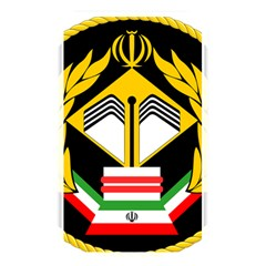 Iranian Army Badge Of Bachelor s Degree Degree Conscript Memory Card Reader (rectangular) by abbeyz71