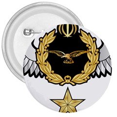 Iranian Army Aviation Pilot Third Class Wing 3  Buttons by abbeyz71