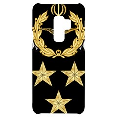 Iranian Army Aviation Pilot First Class Wing Samsung S9 Plus Black Uv Print Case