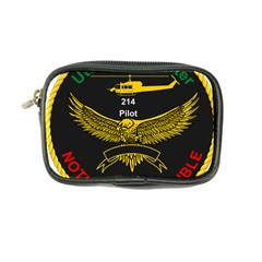 Iranian Army Aviation Bell 214 Helicopter Pilot Chest Badge Coin Purse by abbeyz71