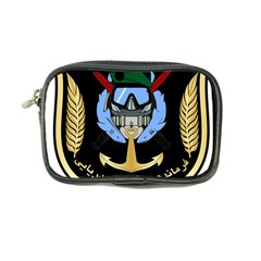 Iranian Naval Commandos Command Insignia Coin Purse by abbeyz71