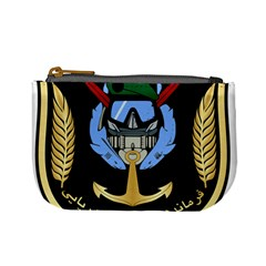 Iranian Naval Commandos Command Insignia Mini Coin Purse by abbeyz71