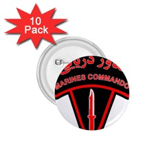 Marines Commando Of The Iranian Navy Badge 1 75  Buttons (10 Pack) by abbeyz71