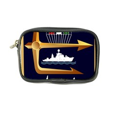 Iranian Navy Marine Corps Badge Coin Purse by abbeyz71