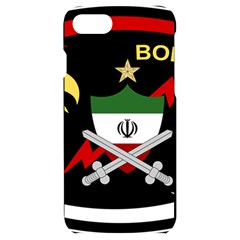 Iranian Army Bodyguard Badge Iphone 7/8 Black Uv Print Case