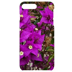 Bougainvillea  Iphone 7/8 Plus Black Uv Print Case