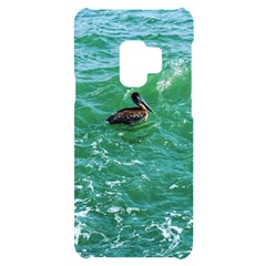 Waterbird  Samsung S9 Black Uv Print Case
