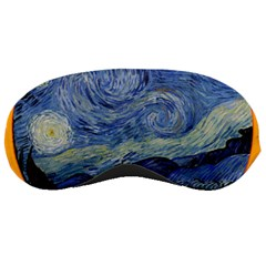 The Starry Night Starry Night Over The Rhne Pain Sleeping Masks