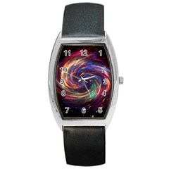 Cassiopeia Supernova Cassiopeia Barrel Style Metal Watch