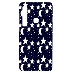 Starry Night Cartoon Print Pattern Samsung Case Others by dflcprintsclothing