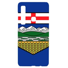 Flag Of Alberta Samsung Case Others by abbeyz71
