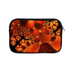 Leaf Autumn Nature Background Apple Macbook Pro 13  Zipper Case by Pakrebo