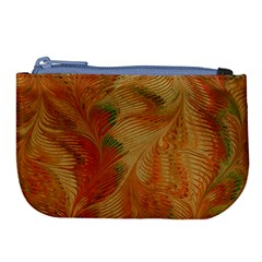Mottle Color Movement Colorful Large Coin Purse by Pakrebo