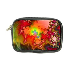 Background Abstract Color Form Coin Purse