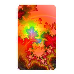 Background Abstract Color Form Memory Card Reader (rectangular)