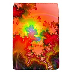 Background Abstract Color Form Removable Flap Cover (l)
