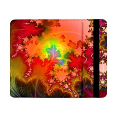 Background Abstract Color Form Samsung Galaxy Tab Pro 8 4  Flip Case